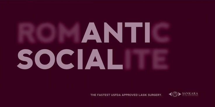 Sankara Eye Hospital: Anti social | Ads of the World™
