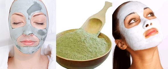 Argila e os beneficios para pele - onde comprar