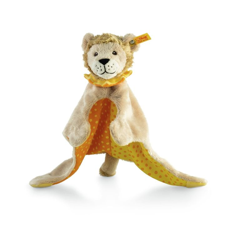 Steiff Leon Lion Comforter: Amazon.co.uk: Baby