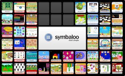 La CASETA, un lloc especial: Symbaloo per a Educació Infantil