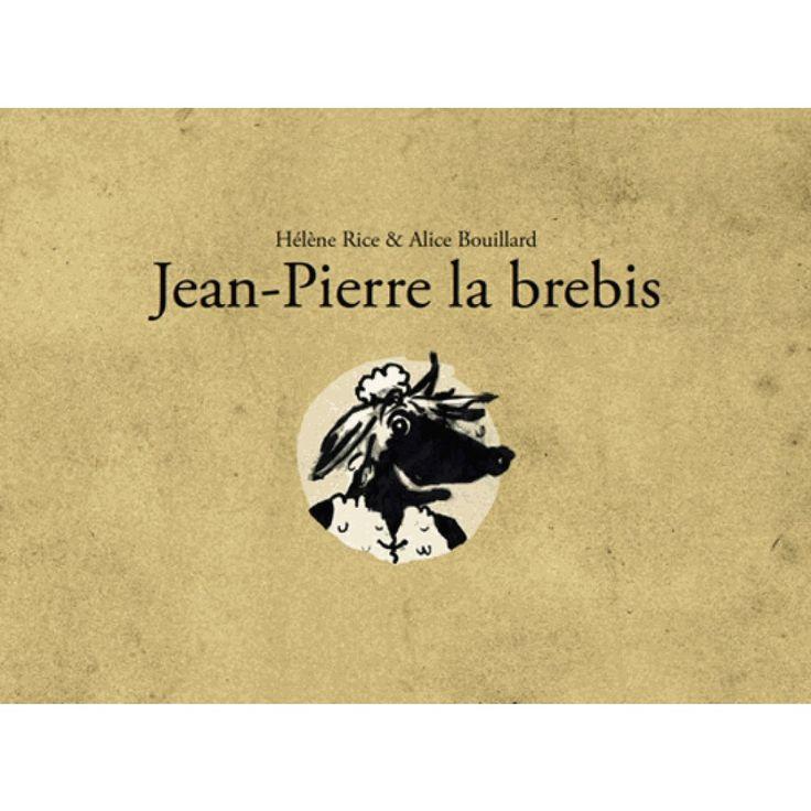 Humour  jean-pierre-la-brebis-