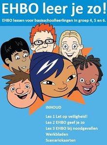 EHBO leer je zo. Gratis lessen EHBO voor het basisonderwijs downloaden?