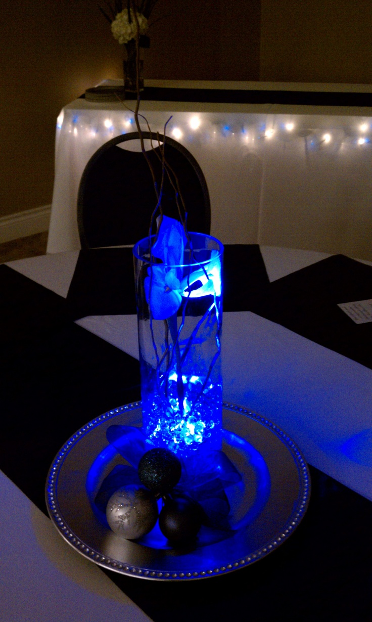 Best led candles and light up centerpieces images on