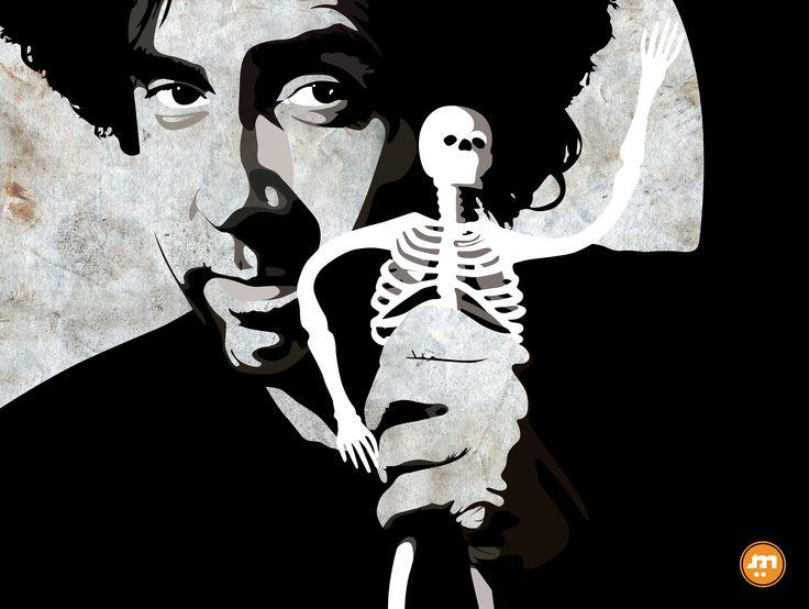 Tim Burton::