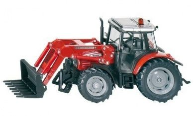 Product Description:Tractor with Front Loader