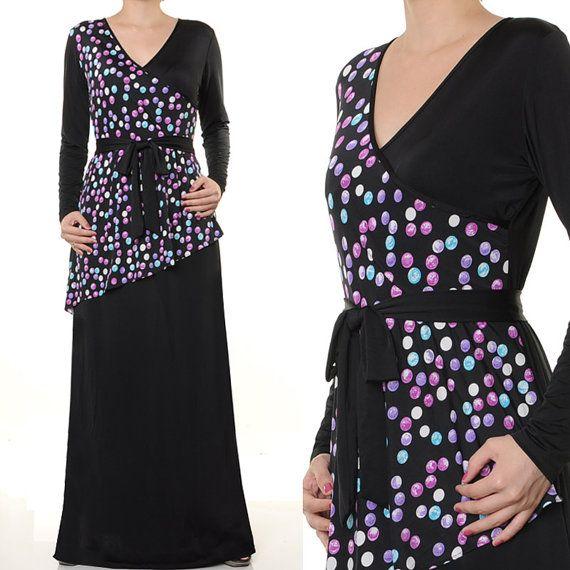 SALE Free Shipping Worldwide Islamic Abaya Jersey by MissMode21, $24.00