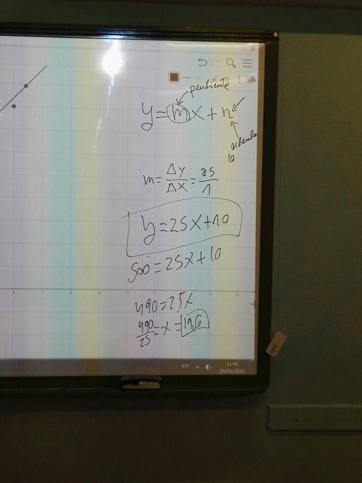 Nuestro profesor nos puso esta operación para resolver lo que nos pida.