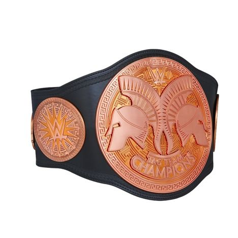 WWE Tag Team Championship Replica Title Belt (2014) - WWE