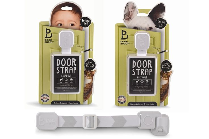 Door Buddy Baby u0026 Door Buddy Dog. Perfect for keeping babies u0026 dogs out of  sc 1 st  Pinterest & 50 best The Door Buddy Showcase images on Pinterest | Litter box ...