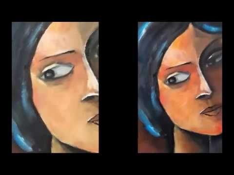 A festészet az én el Caminom.........Ágh Gyula Mihály