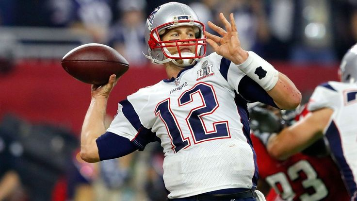 With 79 days to NFL opener, let's revisit Tom Brady's deep-ball rise