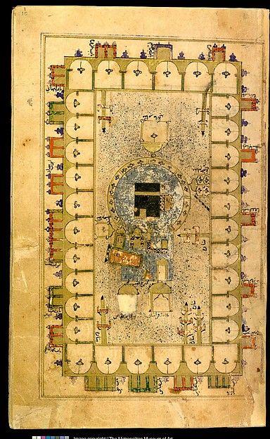 Futuh al-Harameyn (Kutsal Şehirler Açıklaması)