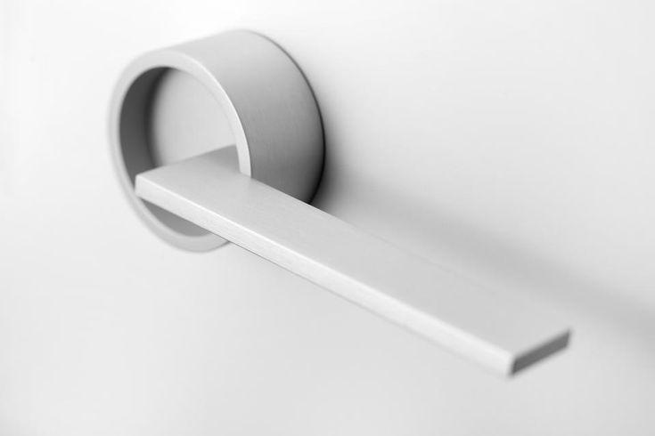 140 best poignees de porte design images on Pinterest Lever door