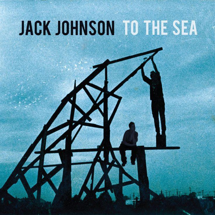JACK JOHNSON SEA SIDE THEMED SILHOUETTES