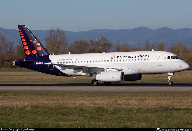 Afbeeldingsresultaat voor brussels airlines sukhoi superjet 100