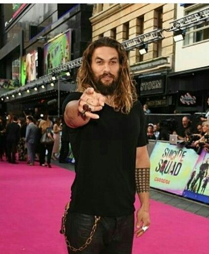 17 Best Images About Jason Momoa On Pinterest