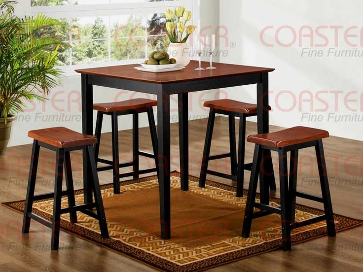20 best images about Bar Table on Pinterest | Bar tables, Dining ...