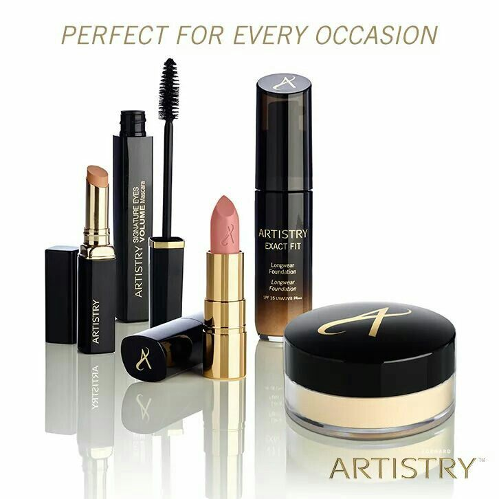 97 Best Artistry Images On Pinterest Amway Products