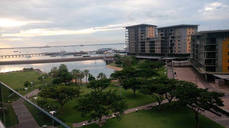 Waterfront Darwin