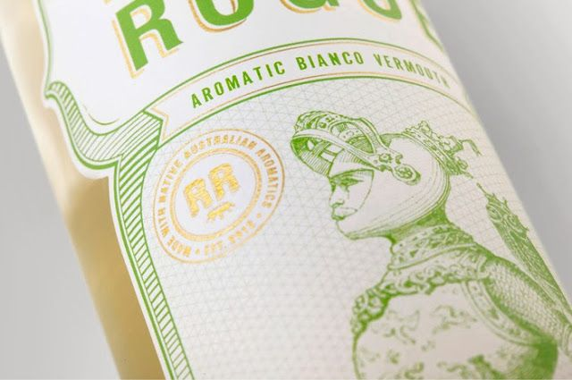 Regal Rogue on Packaging of the World - Creative Package Design Gallery