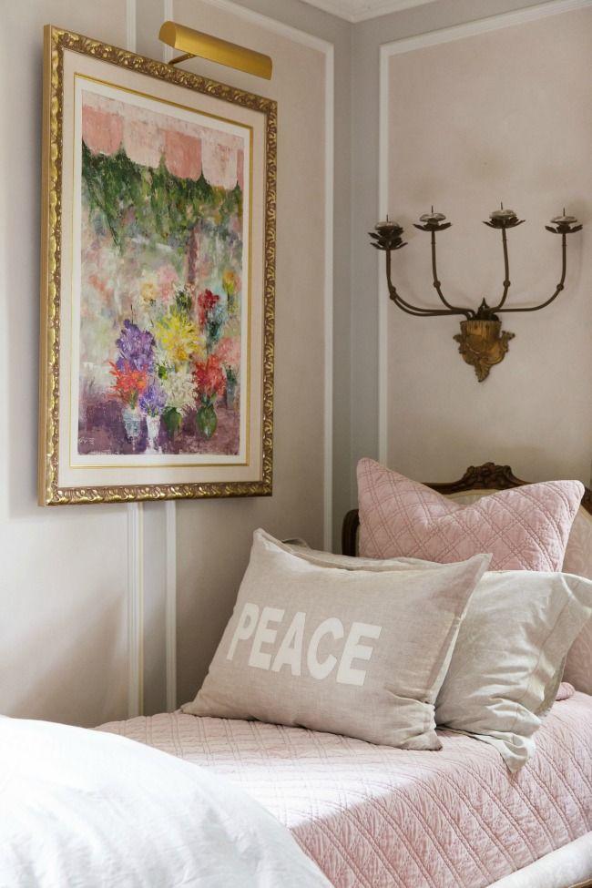 Impressionist painting: Anita Noe I like the painting.  e