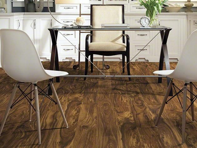 Warm Up Your Floor With Luxury Vinyl Tile In Style Northampton Color Cascade Acacia