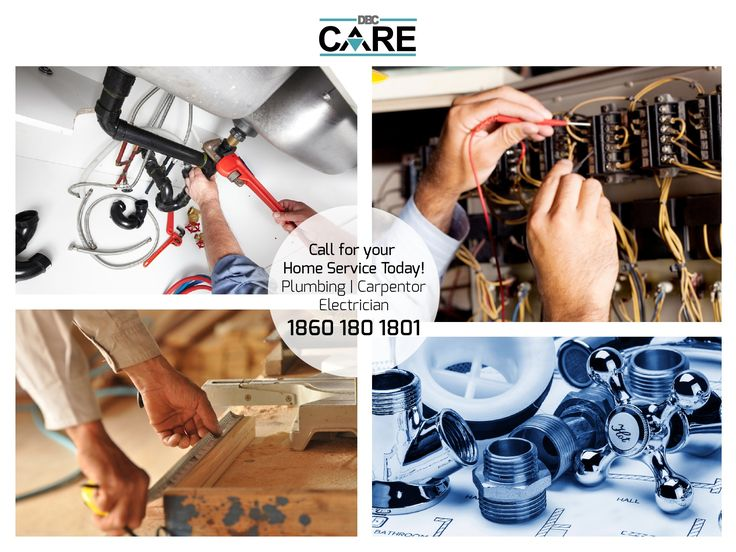 Call 1860 180 1801 to avail dbc care services.
