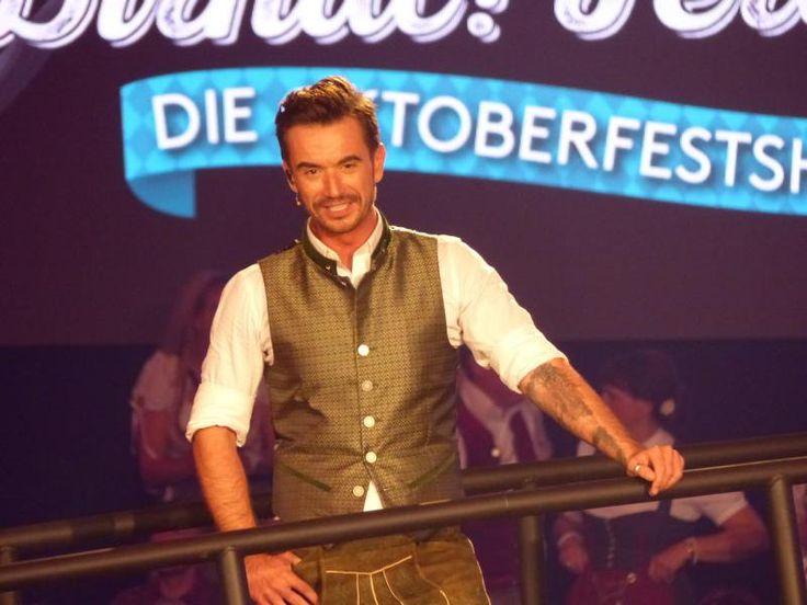 Florian Silbereisen – So ließ es der Showmaster auf dem Oktoberfest krachen 9d7701663188c85a813fd761e75bf888