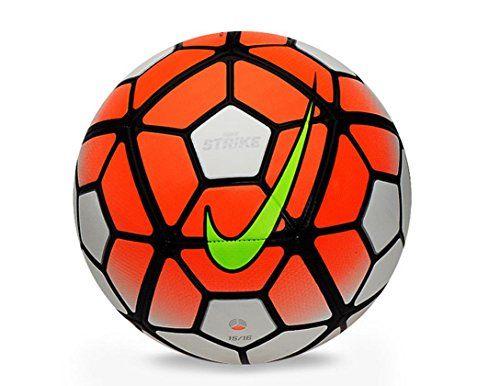 Nike Strike Lfp 2015 Liga Bbva Sports Football Soccer Ball Sc2729100
