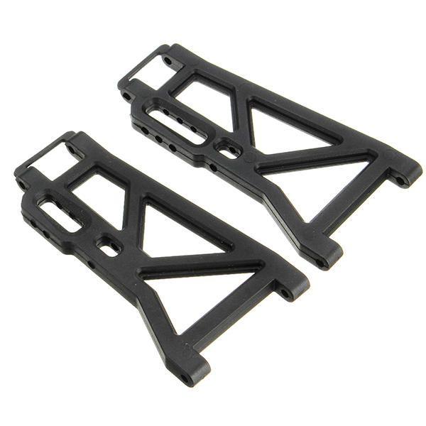 FS Racing 538533 Rear Lower Suspension Arm Set FS53692 1/10 RC Car Parts