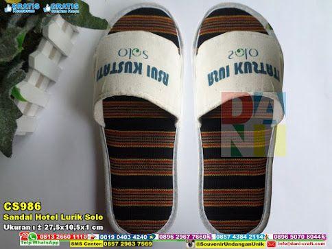 Sandal Hotel Lurik Solo | Souvenir Pernikahan Sandal Hotel Lurik Solo SMS; Center 0857 2963 7569 WA / TELP: 0896 5070 8044 PIN BBM 5B 367 E9A Email Info@dani-craft.com #SandalHotel #HargaHotel #desainundanganPernikahan #souvenirPernikahan