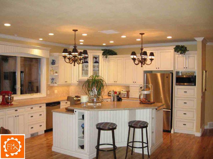 Vcanfix gives you best interior decoration service.