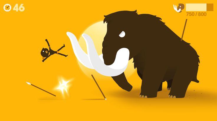n esta segunda edición hablaré de un juego simpático y a la vez sencillo, se trata de Big Hunter, juego diseñado por Kakarod Interactive para plataformas móviles de Android e iOS. Es un juego de ca…