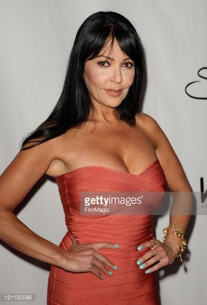 Apollonia Kotero attends the World's Most Beautiful... #apollonia: Apollonia Kotero attends the World's Most Beautiful Magazine… #apollonia