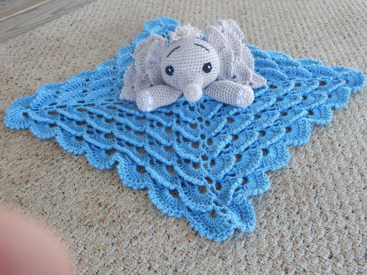 Another Adorable Jeffery Made By Leslie S Crocheted