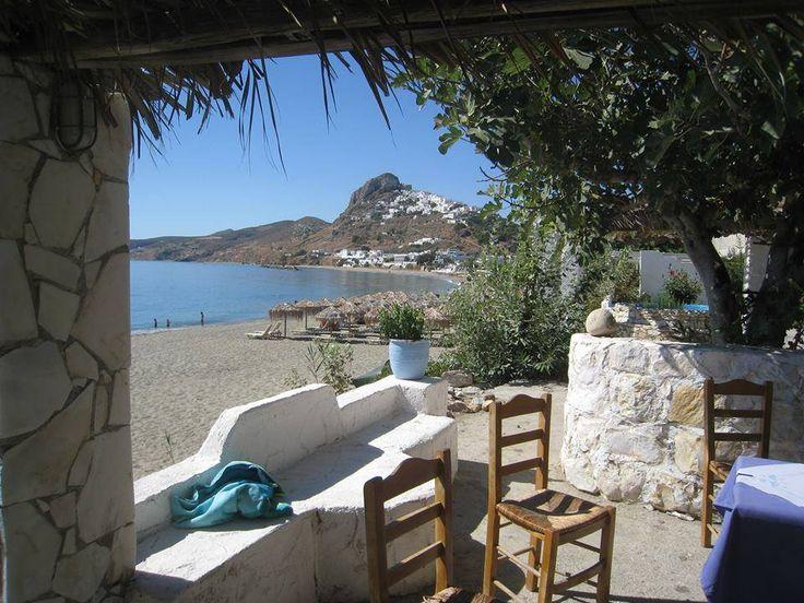 Molos Skyros Island... from Skyros Island Friends Facebook page...