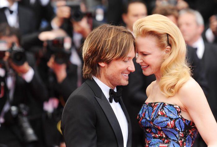 You Go, Girl!: Nicole Kidman Shuts Down Rumors She and Husband Keith Urban are Headed for Divorce