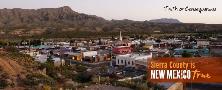 Truth Or Consequences, New Mexico - Paperblog