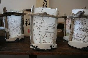 appliques ceramica