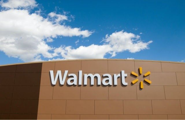 THIS MUST BE THE MATRIX: Is Walmart the future?