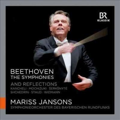 Symphonieorchester Des Bayerischen Rundfunks - Symphonies and Reflections