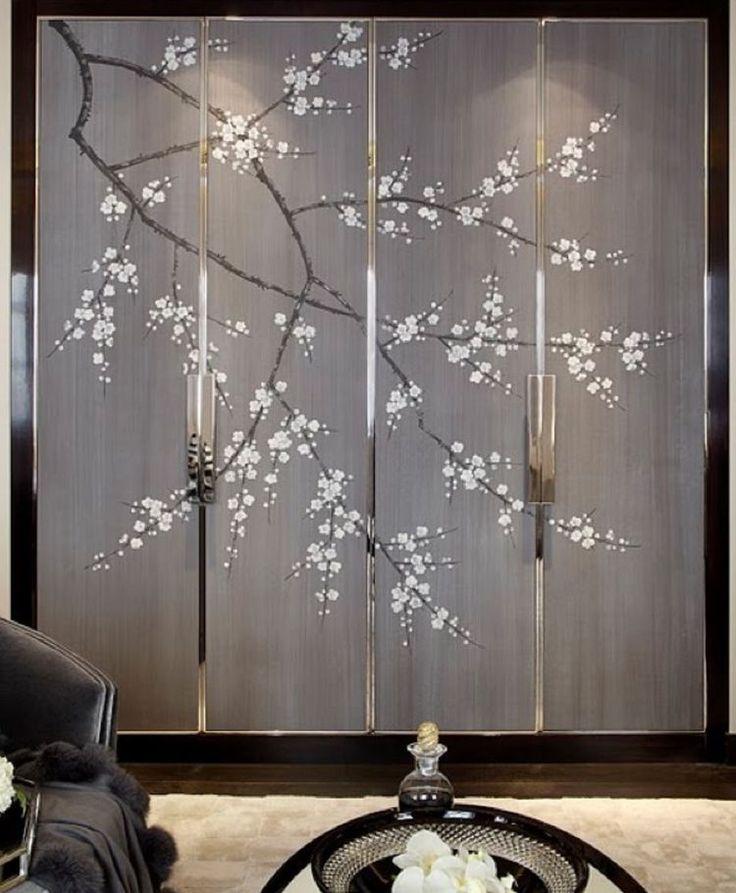 Bedrooms Interiors Designing Ideas