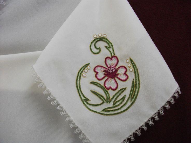 Pin By Elif Gu00fcl On El Emeu011fi | Pinterest | Embroidery Hand Embroidery And Embroidery Motifs