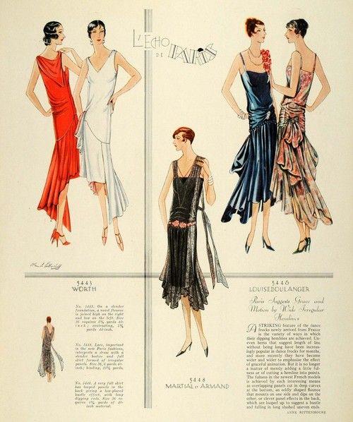 846 besten Винтаж Bilder auf Pinterest | Vintage mode, 1930er mode ...