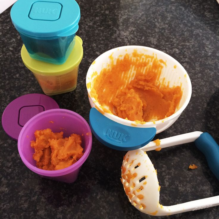 NUK Food Masher & Bowl and NUK Food Pots {Review} May 21, 2015 by Maz Leave a Comment (Edit)