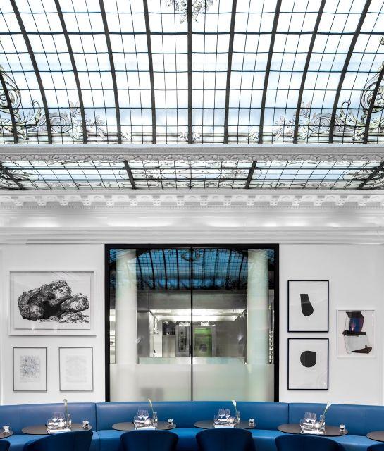 Hotel Vernet (Paris, France) | Design Hotels™
