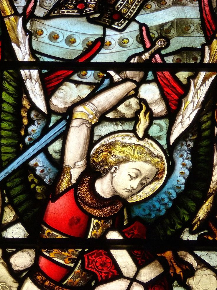 https://flic.kr/p/H4T5Mn   Cambridge - Church of St Michael (Michaelhouse)   The East window glass is by Hardman of 1872 as a memorial for the former vicar, William Beaumont, d.1868.  In memory of William John Beamount MA.  Vicar of this Parish died August 6 1868.