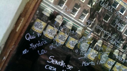 Taverna Barcelona Amsterdam