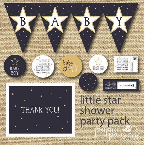 Twinkle poco género estrella revelación fiesta Pack