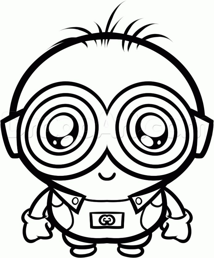 Minion Eye Coloring PagesEyePrintable Coloring Pages Free Download